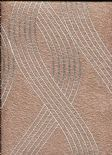 Toscani Wallpaper Sofia Rose Gold 35642 By Holden Decor For Colemans
